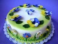 Csoda torta