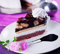Somloi-torta