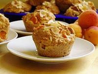 ananászos muffin