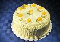 citromkrem-torta