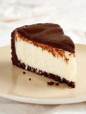 csokis sajttorta 2