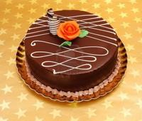 marcipanos-csokitorta