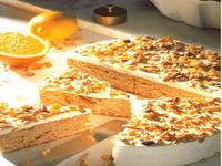 muzli torta