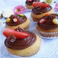 nutellas-muffin