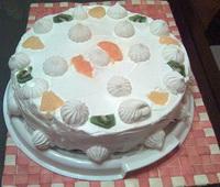 Gyümölcsös-sajtkrémes torta2