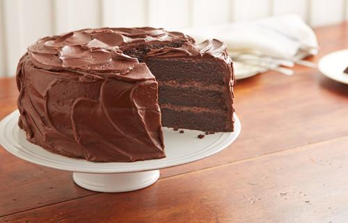 csokoladekremes-torta