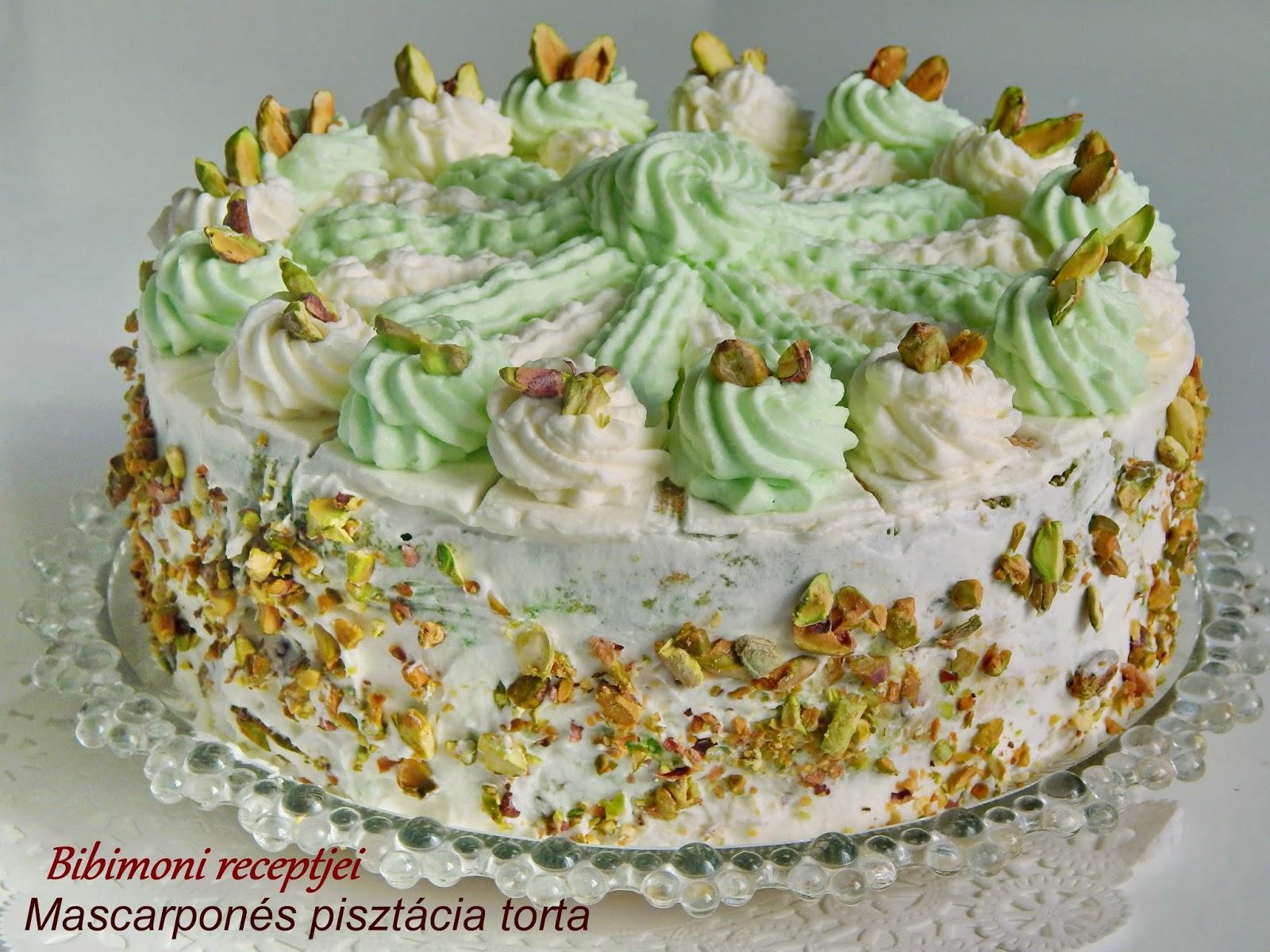 pisztacia-torta