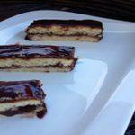 Mandulás_csokoládékrémes