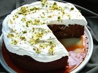 Datolya torta recept