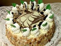 Szatmari szilva torta