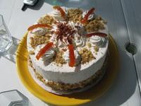 Daubner tortája