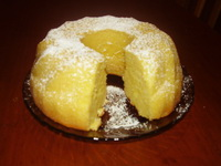 citromos-kuglóf