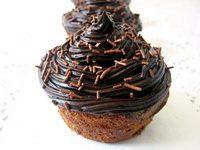 Amerikai csokis muffin