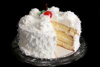 Limoncello torta
