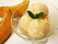 Sárgadinnye fagyi
