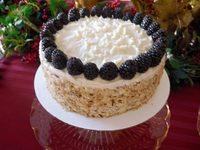 szeder-torta