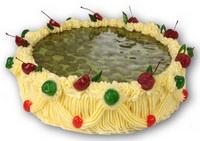 egres-torta
