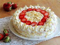 Zsuzsanna-torta