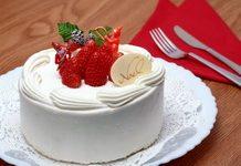 Kremisimo torta