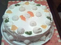 vocna torta sa sirom
