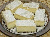 Túrós sütemény recept