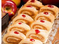 almas-tekercs