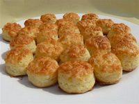 sajtos-túros-pogácsa