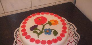 kalocsai-torta