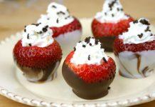 Mámorító desszert pikk-pakk Mindenkit lenyűgözhetsz vele