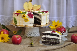 almas-karamellas-torta
