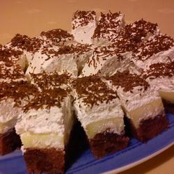 Meggyes-habos sütés nélkül