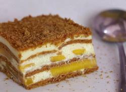 Varázslatos sütemény