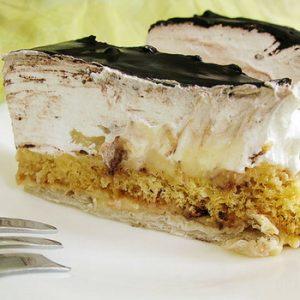 Fedora torta