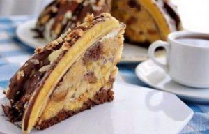 Pancho torta