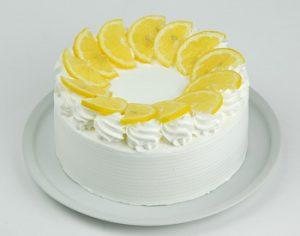 Citromos torta-cukorbetegeknek
