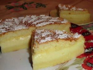 Okos torta, fenséges finomság
