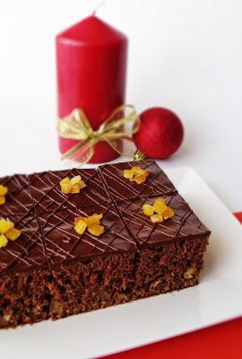 Fűszeres csokoládékocka